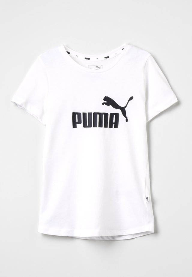 TEE - Camiseta estampada - white