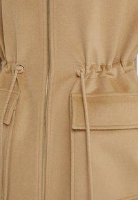 MAX&Co. - DIVO - Frakker / klassisk frakker - beige - 6