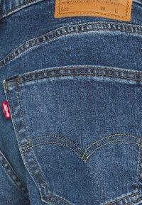 Levi's® - 511™ SLIM - Slim fit jeans - corfu how blue - 4