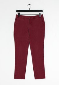 Tommy Hilfiger - Chinos - red - 0