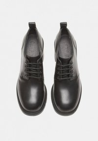 Camper - WHITNEE - Lace-up ankle boots - black - 1