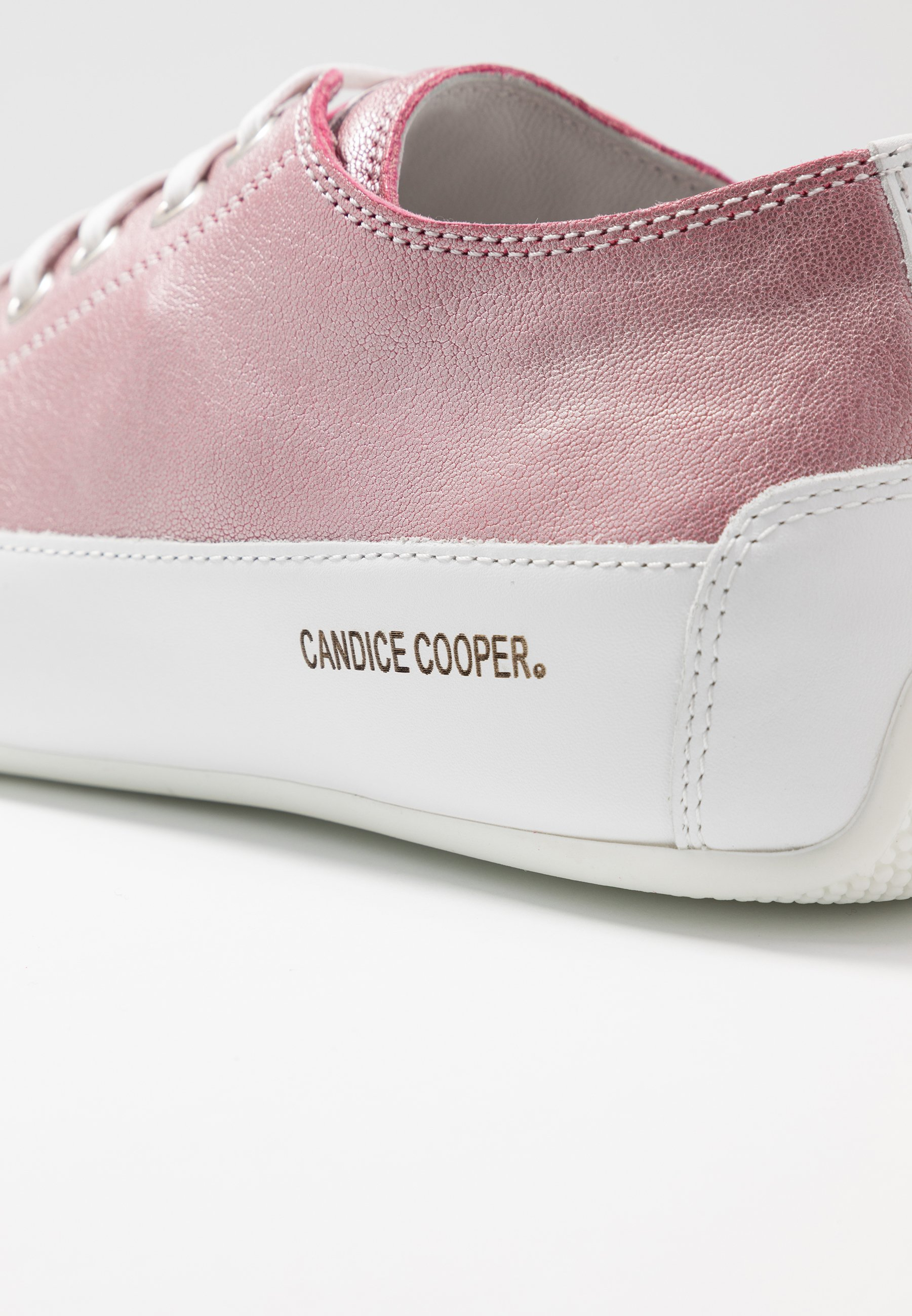 Candice Cooper ROCK Joggesko rosabianco Zalando.no