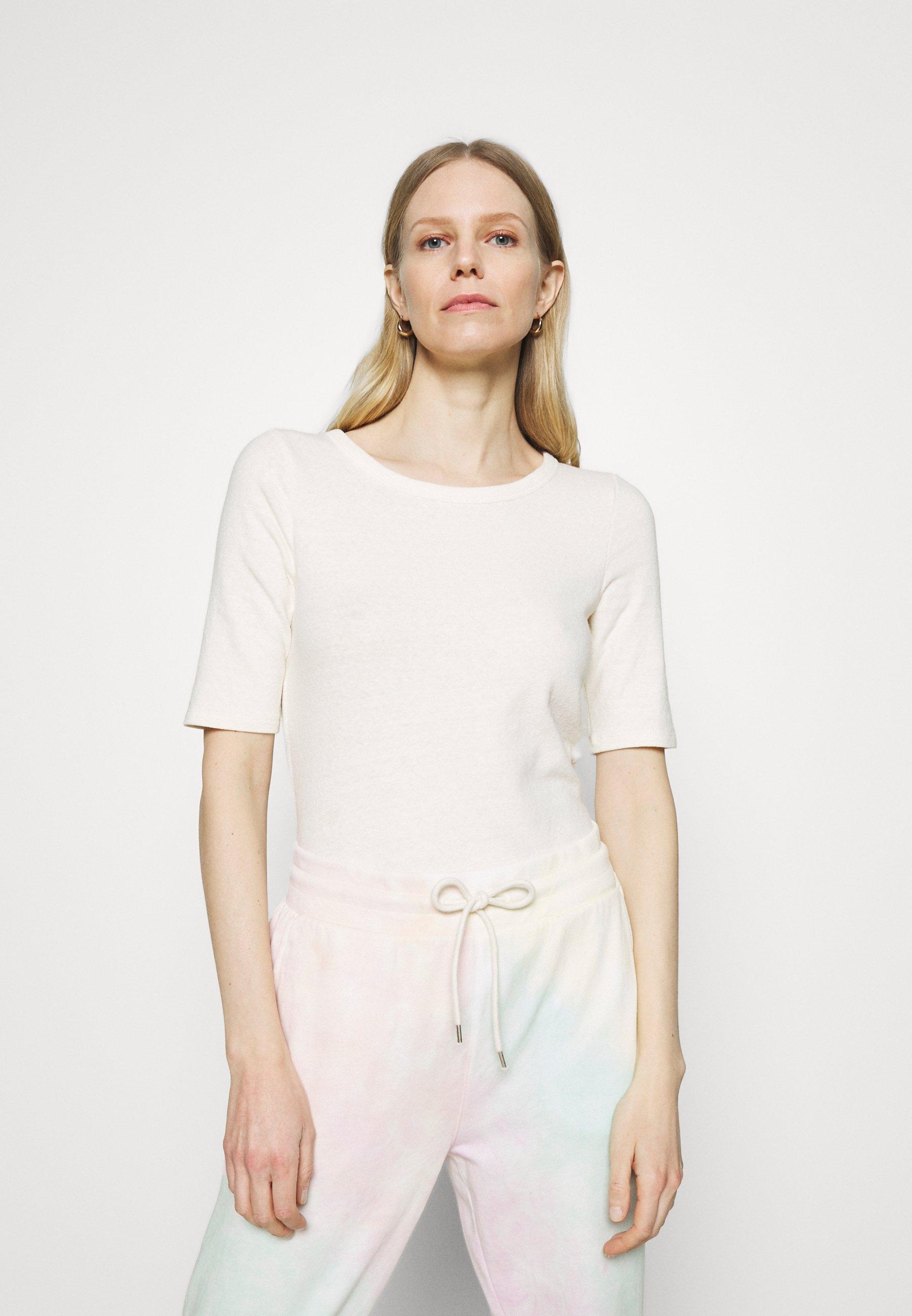 Women SNOW NEPP  - Basic T-shirt