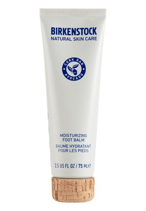 MOISTURIZING FOOT BALM - Foot cream - -