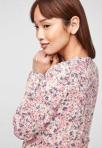 s.Oliver - Maxi dress - light blush - 6