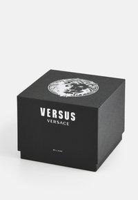 Versus Versace - LODOVICA - Hodinky - black - 4