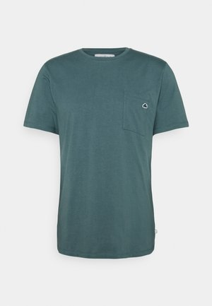 TOM - Basic T-shirt - green