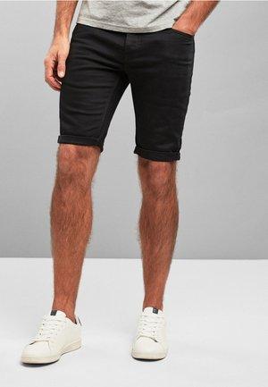 Shorts vaqueros - anthracite