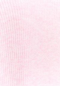 mbyM - GILLIAN - Jumper - begonia pink melange - 2