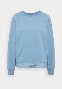 s.Oliver - Langarm - Sweatshirt - light blue - 0