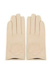 Wittchen - Gloves - beige - 2
