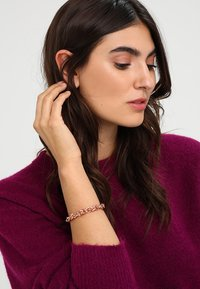 SNÖ of Sweden - SPIKE - Bracelet - plain rosé - 1