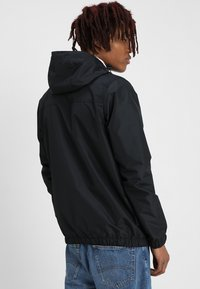 Ellesse - MONT - Windbreakers - anthracite - 2