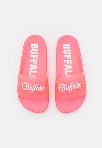 Buffalo - RESI - Pool slides - pink - 5