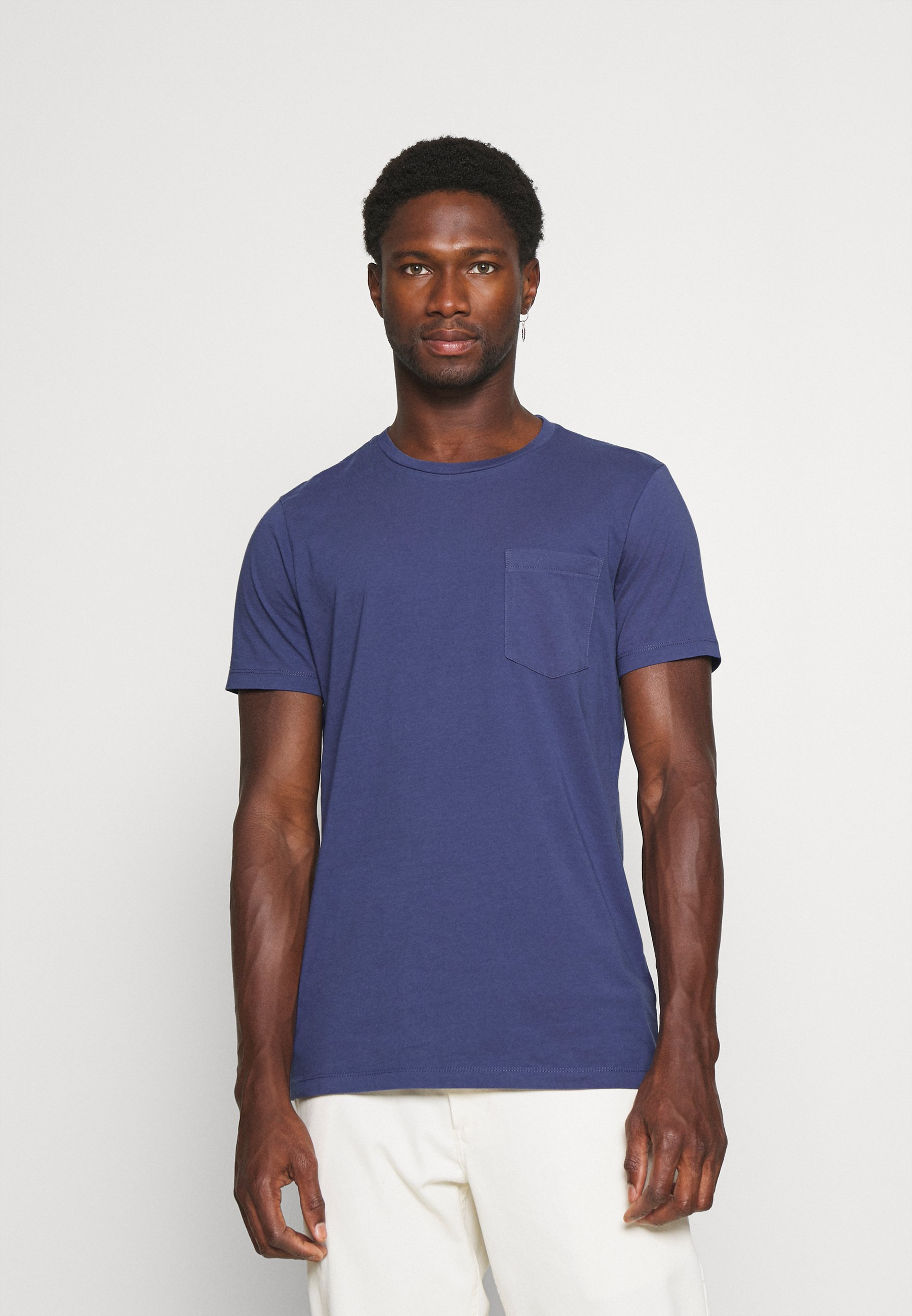 Homme WILLIAMS - T-shirt basique