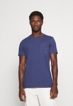 WILLIAMS - T-Shirt basic - dark blue