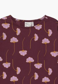 Mainio - Long sleeved top - bordeaux - 2