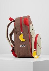 Skip Hop - ZOO BACKPACK MONKEY - Rucksack - brown - 4