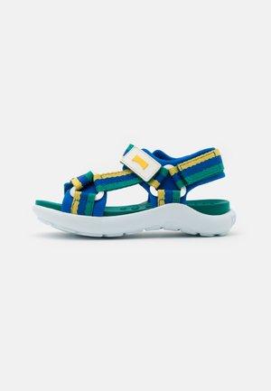 WOUS - Chodecké sandály - multicolor