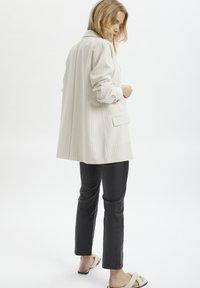 Kaffe - Short coat - antique white - 1
