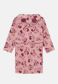 OVS - KID DISNEY MINNIE BATHROBE - Dressing gown - rosewater - 1