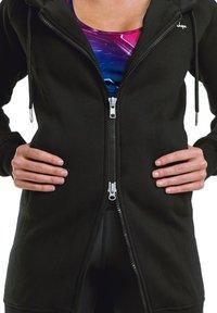 Winshape - Zip-up hoodie - schwarz - 3