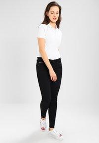 Tommy Jeans - Jeans Skinny - black denim - 1