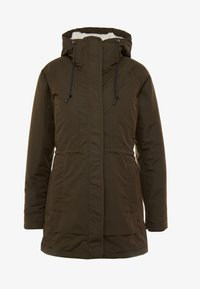 Columbia - SOUTH CANYON - Parka - olive green - 7