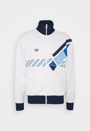 ARCHV TENNIS  - Training jacket - white