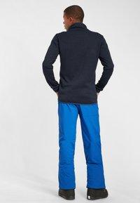 O'Neill - PISTE FULL ZIP  - Veste polaire - ink blue - 2
