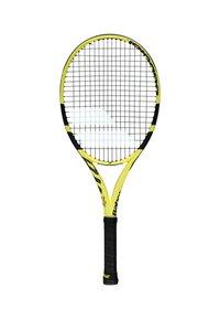 Babolat - PURE AERO JUNIOR - Tennis racket - yellow/black - 1