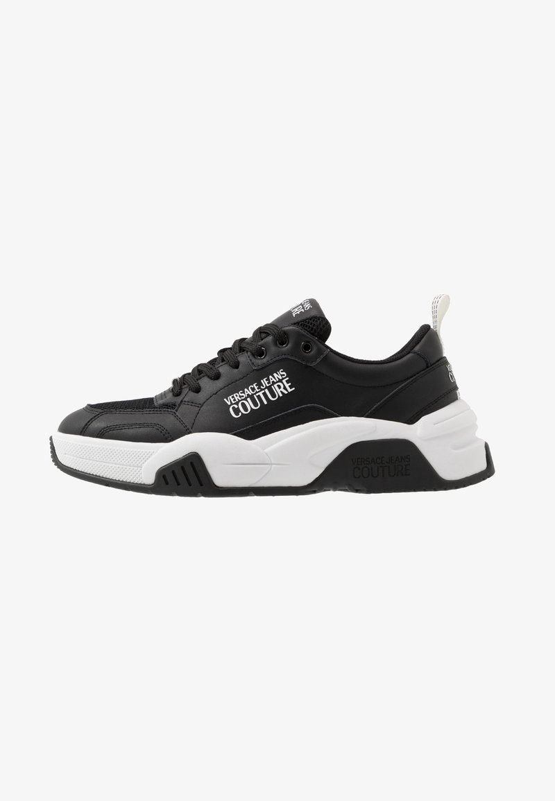 Versace Jeans Couture - Baskets basses - nero