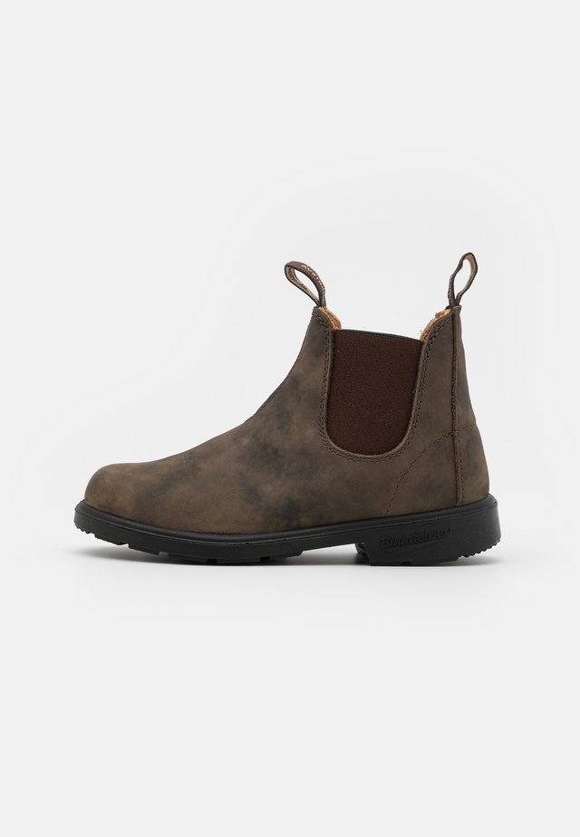 UNISEX - Classic ankle boots - rustic brown