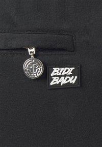 BIDI BADU - DALILA BASIC TRACKSUIT - Tracksuit - black - 5