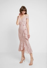 Sista Glam - NIAHM - Occasion wear - blush - 2