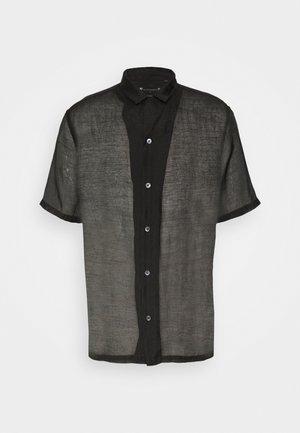 SOLANA - Shirt - black
