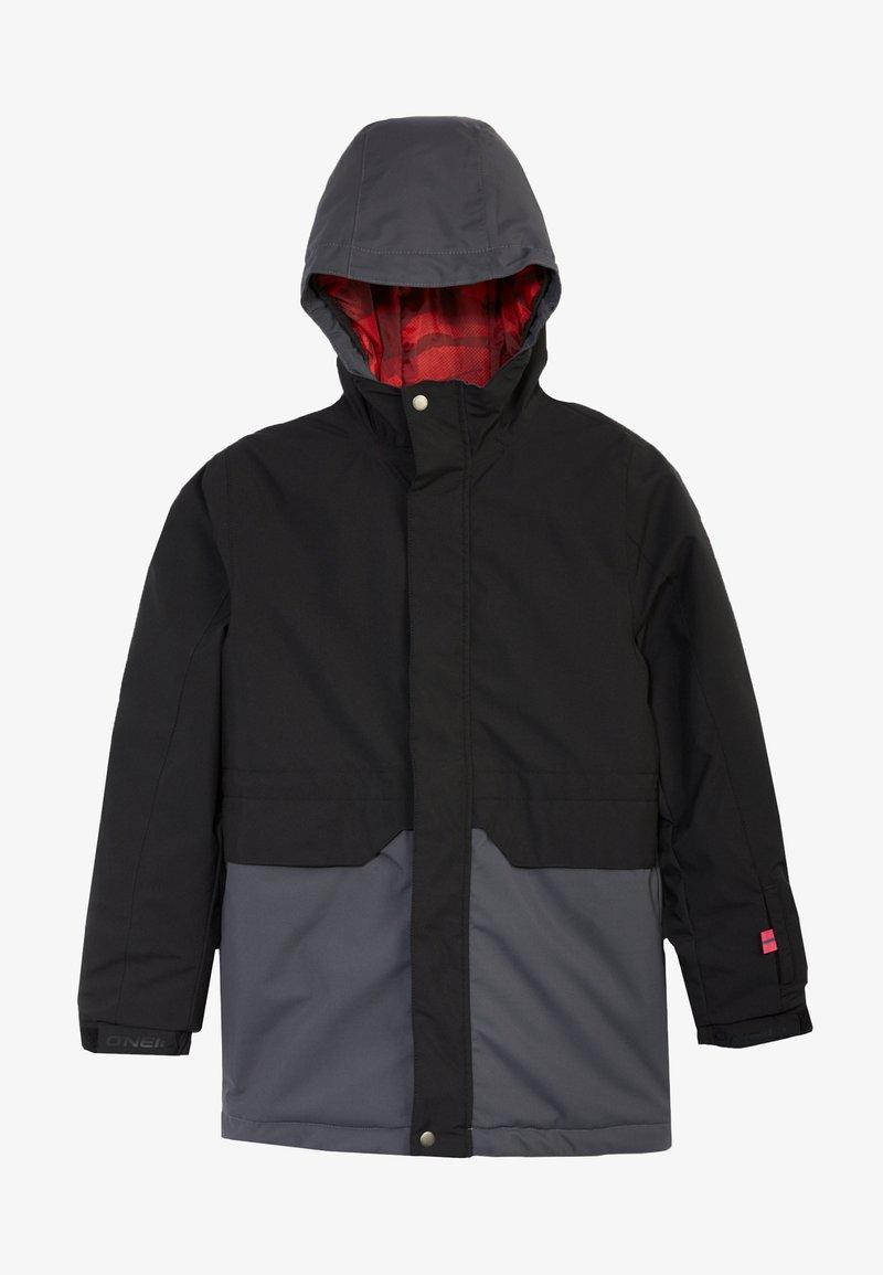 O'Neill - ZEOLITE  - Snowboardjas - black