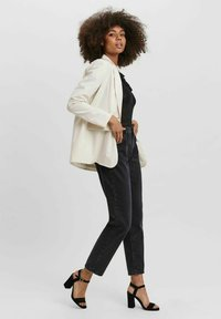 Vero Moda - VMZELDA - Short coat - birch - 1