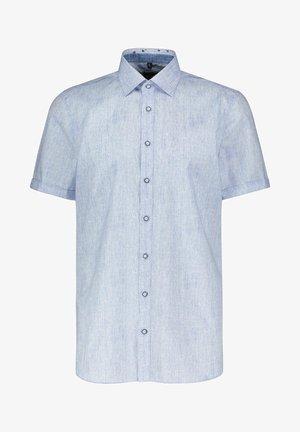 BODY FIT - Shirt - nachtblau
