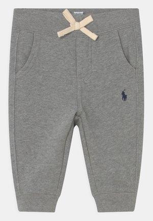 BOTTOMS PANT - Kalhoty - dark sport heather