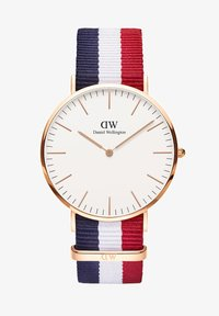 Daniel Wellington - CLASSIC CAMBRIDGE 40MM - Watch - roségoldfarben - 0