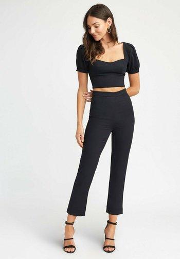 Trousers - z-noir