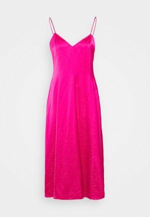 VESTITO - Day dress - fuchsia