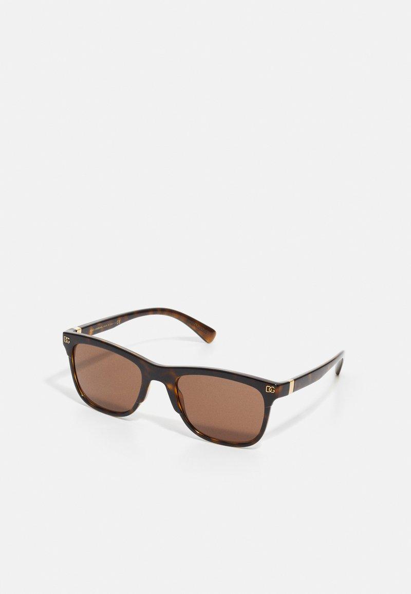 Dolce&Gabbana - Sluneční brýle - havana