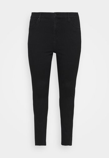 721 PL HI RISE SKINNY - Jeans Skinny Fit - long shot