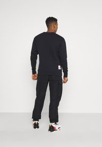 Jordan - PANT - Cargo trousers - black - 2