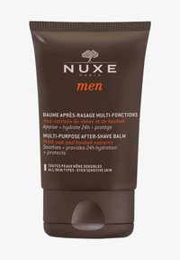 NUXE - MEN MULTI-PURPOSE AFTER-SHAVE BALM - Aftershave balm - - - 0