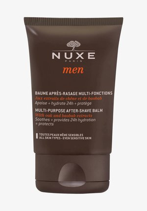 MEN MULTI-PURPOSE AFTER-SHAVE BALM - Aftershave balm - -