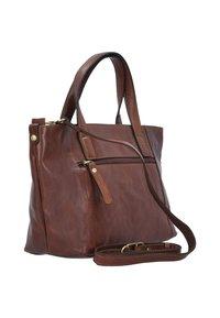Gerry Weber - LUGANO - Handbag - brown - 1