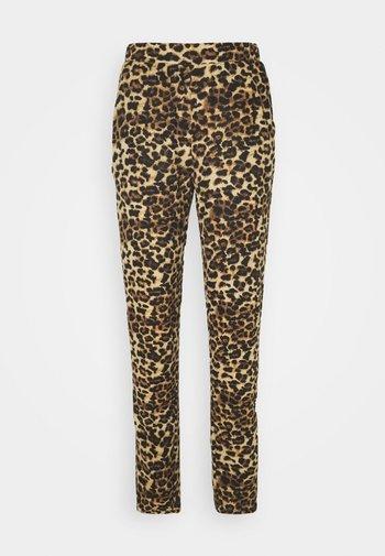ONLELCOS ANIMAL LONG PANTS